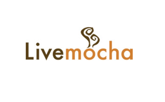 Logotipo live mocha