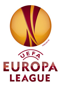 Soccer  UEFA Europa Cup