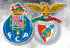 Porto Benfica